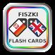 Fiszki Polski - English by FunkyDeveloper