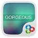 Gorgeous GO Launcher Theme by Freedom Design