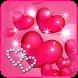 Pink Love Theme by Theme Dreamer