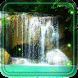 Waterfalls HD live wallpaper by Free Live Wallpaper Lab