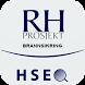 RH HSEQ by Mellora AS