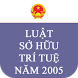 Luat So huu tri tue 2005 by saokhuedl