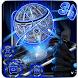 3D Loronar Sphere Theme by 3dthemecoollauncher
