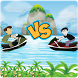 Wild Sea Racing Kratt by PowerUpNw