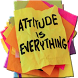 Attitude status for DP by CoolApps - VPlugged
