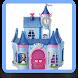 Doll House Design Ideas by yaniapss