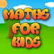 Maths For Kids by MG Dev