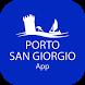 Porto San Giorgio APP by makeitapp