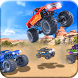 Off Road Monster Truck Racing by Free Games Arcade