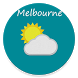 Melbourne, AU Weather by BlueStarSonic2011