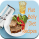 Flat Belly Diet Recipes by pawan ponvimon