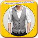 Men Stylish Fashion Shirt Suit by Poppy Apps