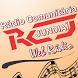 Rádio Comunitária Jundiaí by VH Radios Application