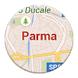 Parma City Guide by trApp