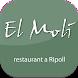 Restaurante El Molí de Ripoll by jordimarcillo