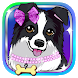 Dogs: Fancy Puppy Dress Up Game