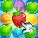 Fruit Crush - Forest Splash by match and blast cookie and toy