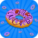 Donut Maker Cooking : Game