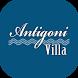 Antigoni VIlla