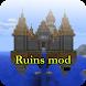 PE Ruins Mod by Four Mod PE