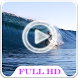 Surfing Live HD Wallpaper by Odre Wallpaper