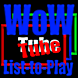 WowTube List-to-Play S by TCC Mobile Apps
