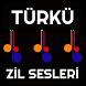 TÜRKÜ ZİL SESLERİ by MHSDROID