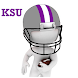 Kansas State Football by Sports News Apps