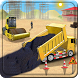 New City Road Construction 3D Game - Build City by The Game Link