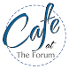 Cafe at the Forum