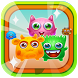Monster Blast by Cookie Puzzle Games