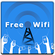 Free Wifi Internet by Highdenim
