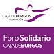 Foro Solidario Caja de Burgos by LifList