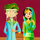 Indian Wedding Makeover – Bridal Fashion Salon by Miniflip Game Studios
