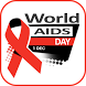 World AIDS Day Special Cards by NimilaApps