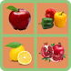 Fruits And Vegetables Quiz by The Kids Master