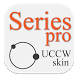 Series skin (uccw) pro by VasuDev