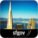 SFGov by San Francisco DT