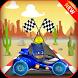 Catboy Pj Racing Masks Adventure by Heroes-AppGames