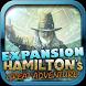 Hamilton's Adv. THD: Expansion by Fatshark