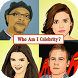 Who Am I Celebrity? Guess Game by Ultra Zero Studio
