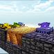 Tiny Tank Warfare by Divide By Zero