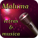 Maluma Letras&Musica by MutuDeveloper