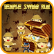 Temple Swing Run by Game Master Pty Ltd