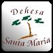 Dehesa Santa María Sevilla by APPSAIT