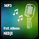 Lagu Nidji Lengkap by Brontoseno