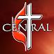 Central Methodist Community by Bob Peden