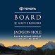 Toyota Board of Governors by CrowdCompass by Cvent