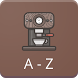 Barista Coffee Dictionary A-Z by Prestige Worldwide Apps, Inc
