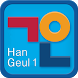 Gaon Hangeul 1 by Gaon Korean